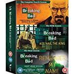 Breaking Bad: The Final Seasons [DVD]